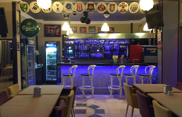 фотографии отеля London Blue (ex. Martina) изображение №23