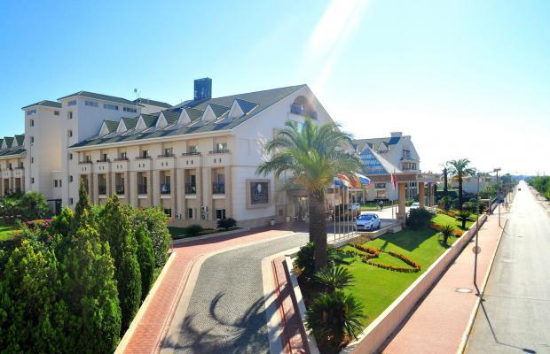 фото отеля Alva Donna Exclusive Hotel & Spa (ex. Riva Exclusive Hotels Donna) изображение №17