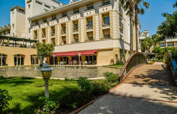 фото отеля Alva Donna Exclusive Hotel & Spa (ex. Riva Exclusive Hotels Donna) изображение №5