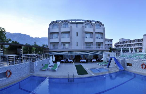 фото Erkal Resort изображение №34