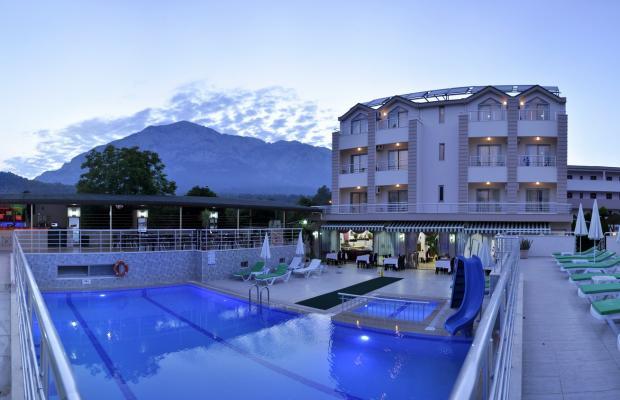 фотографии Erkal Resort изображение №32