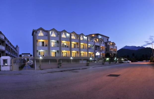 фотографии отеля Erkal Resort изображение №23