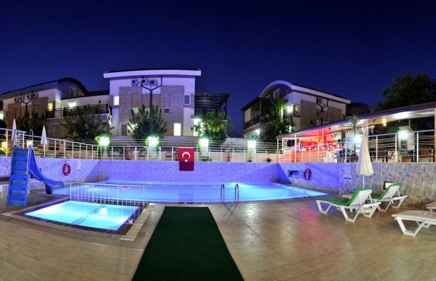 фото отеля Erkal Resort изображение №21