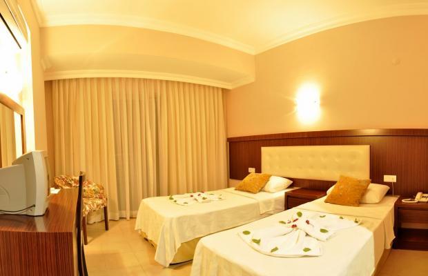 фото Erkal Resort изображение №14