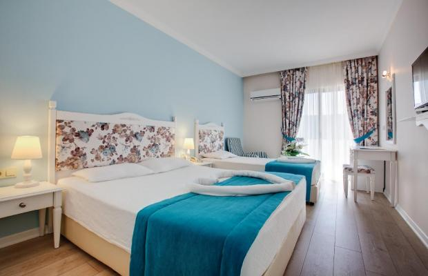 фото отеля Altin Orfoz изображение №21