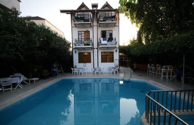 фото Esra Hotel изображение №2