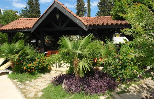 фото отеля Club Sefikbey (ex. Selimhan) изображение №13
