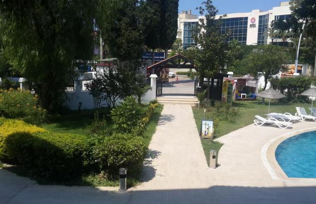 фото отеля Club Sefikbey (ex. Selimhan) изображение №9