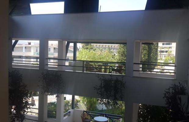 фотографии отеля Club Sefikbey (ex. Selimhan) изображение №7