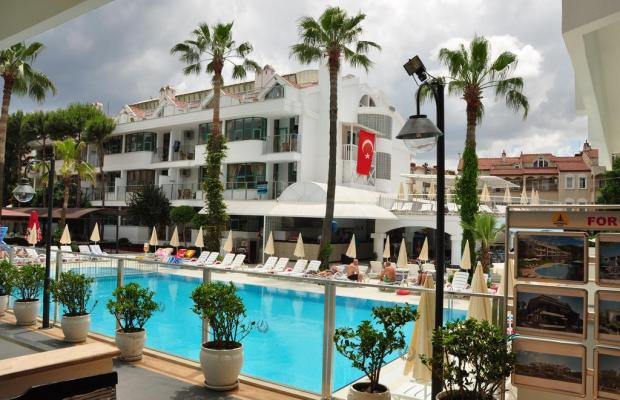 фотографии Club Atrium Hotel Marmaris (ex. Melay Hotel) изображение №24