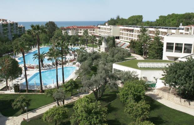 фотографии отеля Barut Hemera Resort & SPA изображение №31