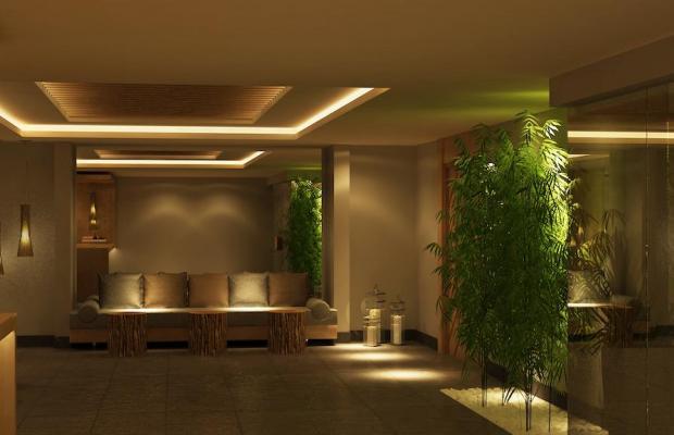 фото отеля Barut Hemera Resort & SPA изображение №25