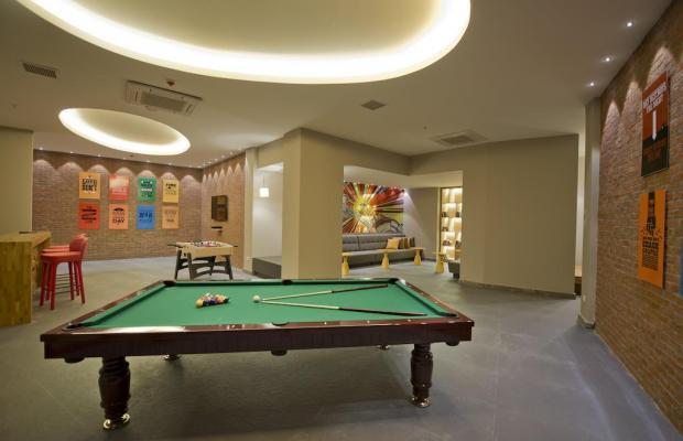 фотографии отеля Barut Hemera Resort & SPA изображение №3