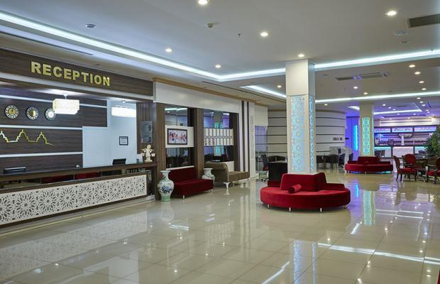 фото Royal Towers Resort Hotel & SPA (ex. Royal Roxy Resort) изображение №46