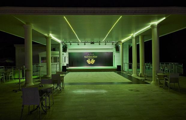 фото отеля Royal Towers Resort Hotel & SPA (ex. Royal Roxy Resort) изображение №45