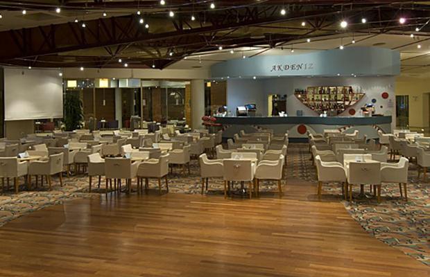 фото отеля Blue Waters Club изображение №37