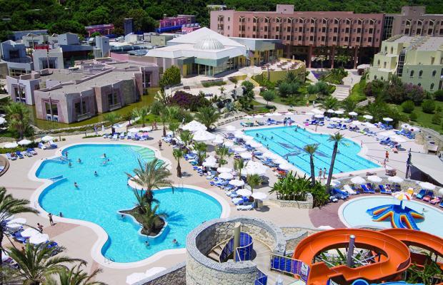 фото отеля Blue Waters Club изображение №1