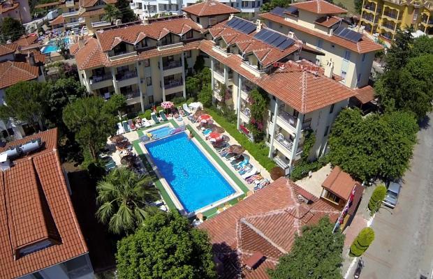 фото отеля Oren Apart Hotel изображение №1