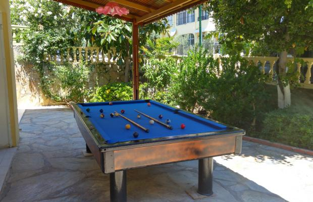 фотографии отеля Oren Apart Hotel изображение №3