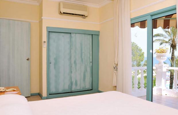 фотографии отеля Sentido Sultan Beldibi (ex. Paloma Beach Beldibi) изображение №35