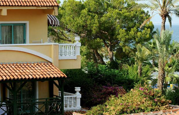 фотографии отеля Sentido Sultan Beldibi (ex. Paloma Beach Beldibi) изображение №19