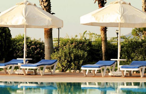 фотографии отеля Sentido Sultan Beldibi (ex. Paloma Beach Beldibi) изображение №15