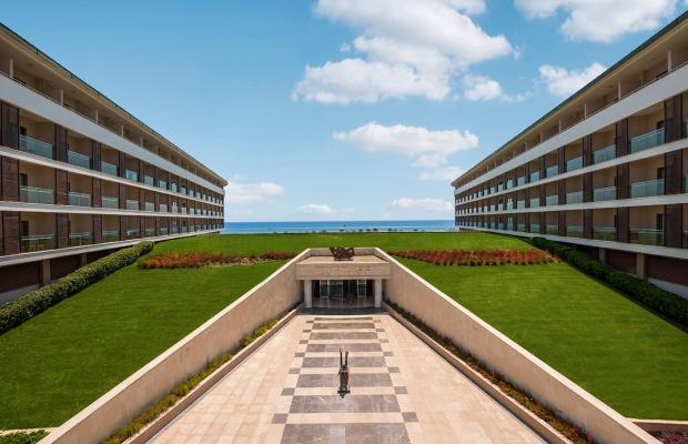 фото отеля Voyage Belek Golf & Spa (Ex. Club Voyage Belek Select) изображение №105