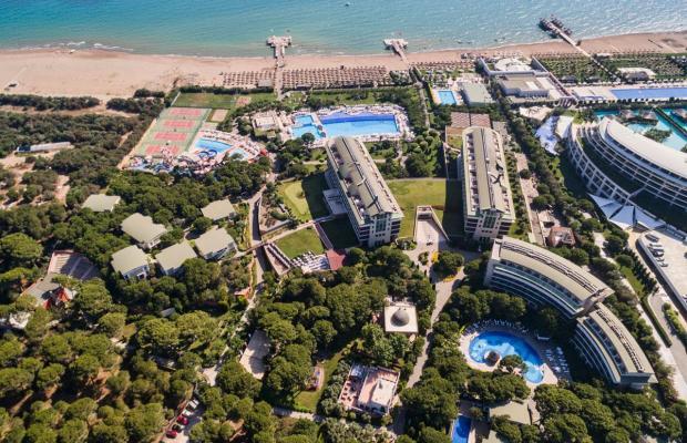 фотографии отеля Voyage Belek Golf & Spa (Ex. Club Voyage Belek Select) изображение №87