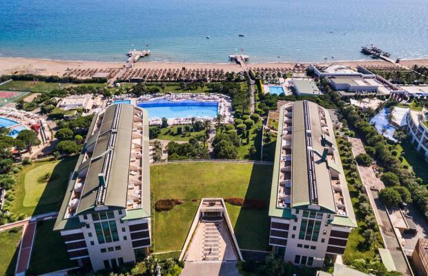 фото отеля Voyage Belek Golf & Spa (Ex. Club Voyage Belek Select) изображение №85