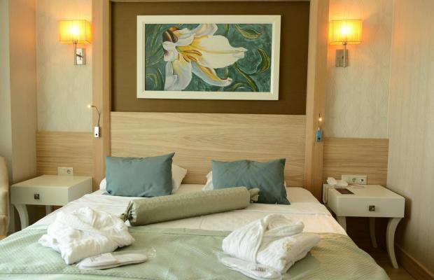 фотографии отеля Fame Residence Goynuk изображение №15