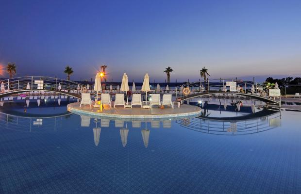 фото Cenger Beach Resort изображение №22