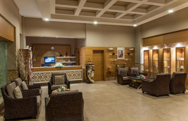 фотографии отеля Voyage Belek Golf & Spa (Ex. Club Voyage Belek Select) изображение №47