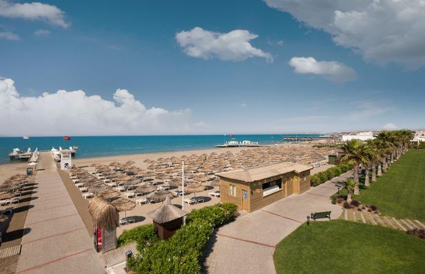 фото отеля Voyage Belek Golf & Spa (Ex. Club Voyage Belek Select) изображение №25