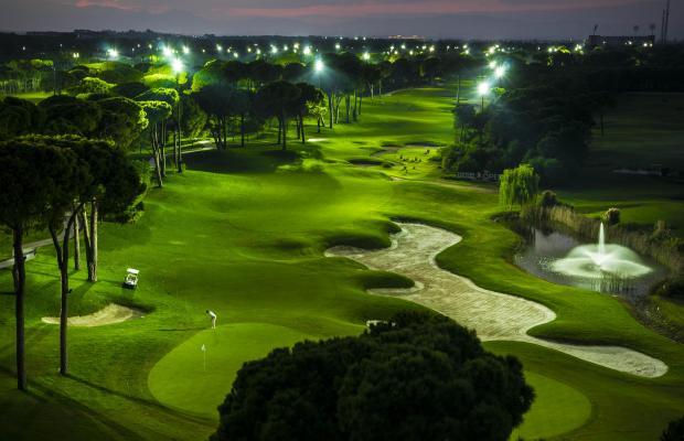фотографии Voyage Belek Golf & Spa (Ex. Club Voyage Belek Select) изображение №4
