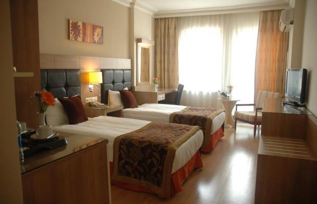 фотографии отеля Suite Laguna Hotel изображение №23
