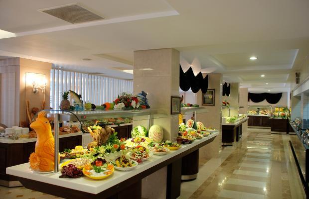 фото Monachus Hotel & Spa (ex. Club Calimera Monachus) изображение №26