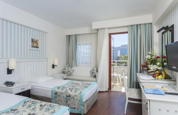 фотографии отеля Monachus Hotel & Spa (ex. Club Calimera Monachus) изображение №23