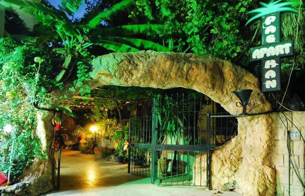 фотографии отеля Pasahan Apart изображение №19