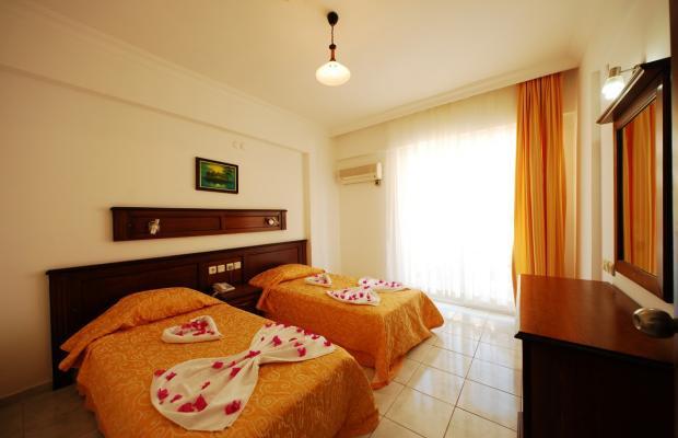 фото отеля Pasahan Apart изображение №9