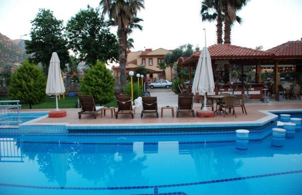 фото отеля Oludeniz Hotel изображение №33