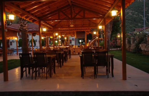 фотографии Oludeniz Hotel изображение №32