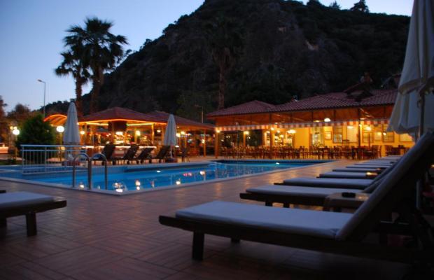 фото отеля Oludeniz Hotel изображение №29