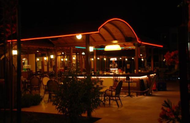 фотографии отеля Oludeniz Hotel изображение №27