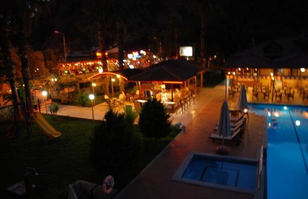 фото Oludeniz Hotel изображение №26