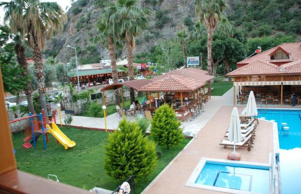 фотографии Oludeniz Hotel изображение №24