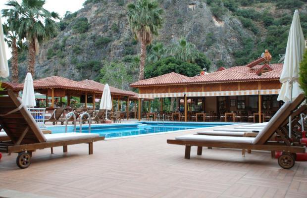 фото отеля Oludeniz Hotel изображение №21