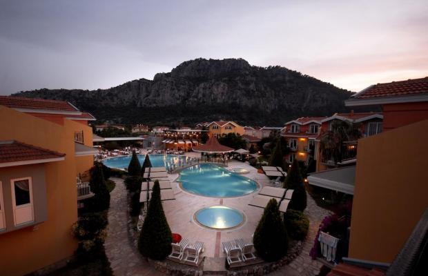фото отеля Club Alla Turca (ex. Allaturca Dalyan) изображение №17