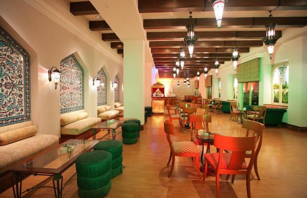 фотографии отеля Fantasia Hotel de Luxe (ex. Ceylan Inter-Continental Resort) изображение №7