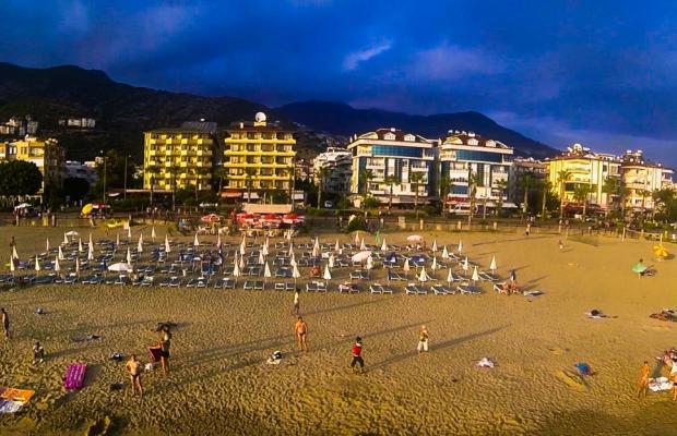 фото отеля Feria Kleopatra Beach изображение №29