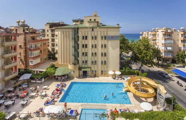 фото отеля Feria Kleopatra Beach изображение №17